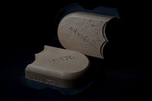 Drewniane slidery na kolana Robertozon