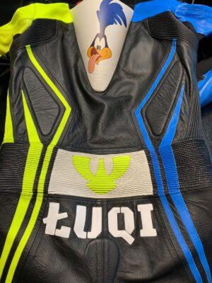 personalizacja odziezy motocyklowej