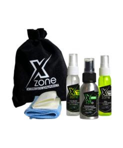 Zestaw do pielęgnacji kasku Xzone