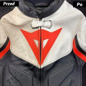 Czyszczenie oraz serwis odzieży motocyklowej